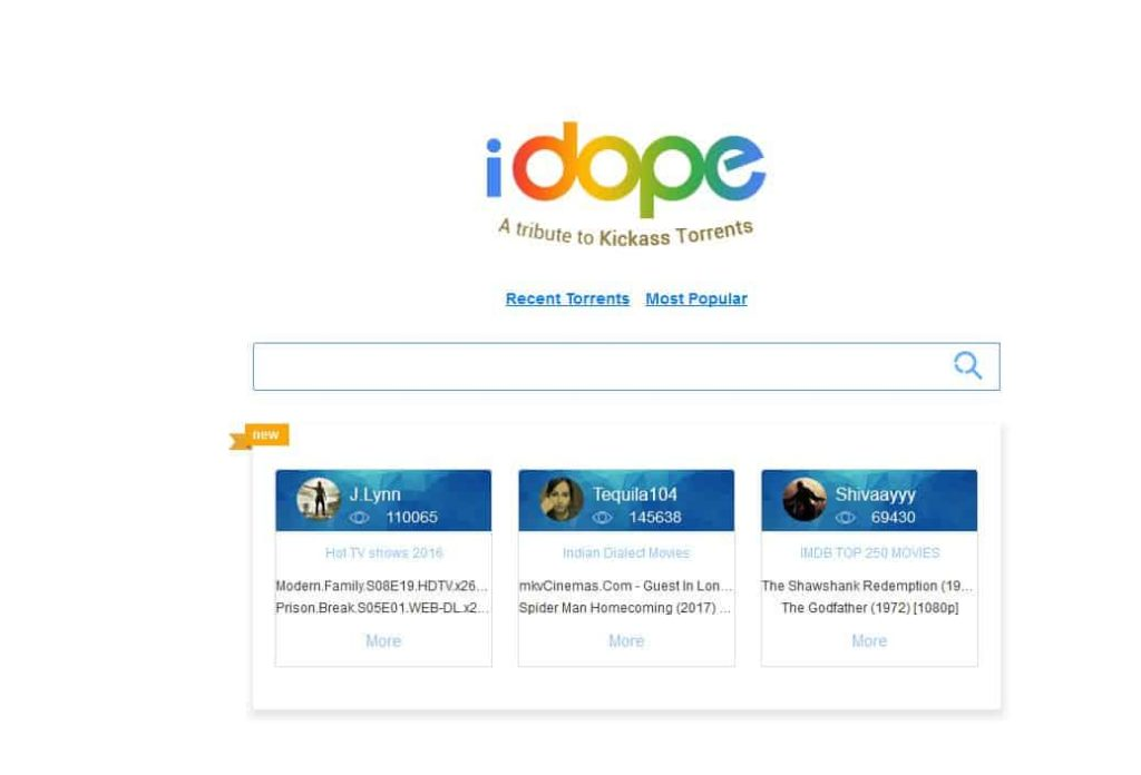 idobe-a-tribute-to-kickass-torrent-Best-Torrenting-Sites-of-2020