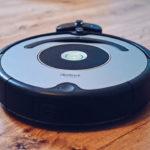 round-robot-vacuum