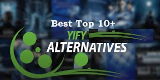 yify alternatives