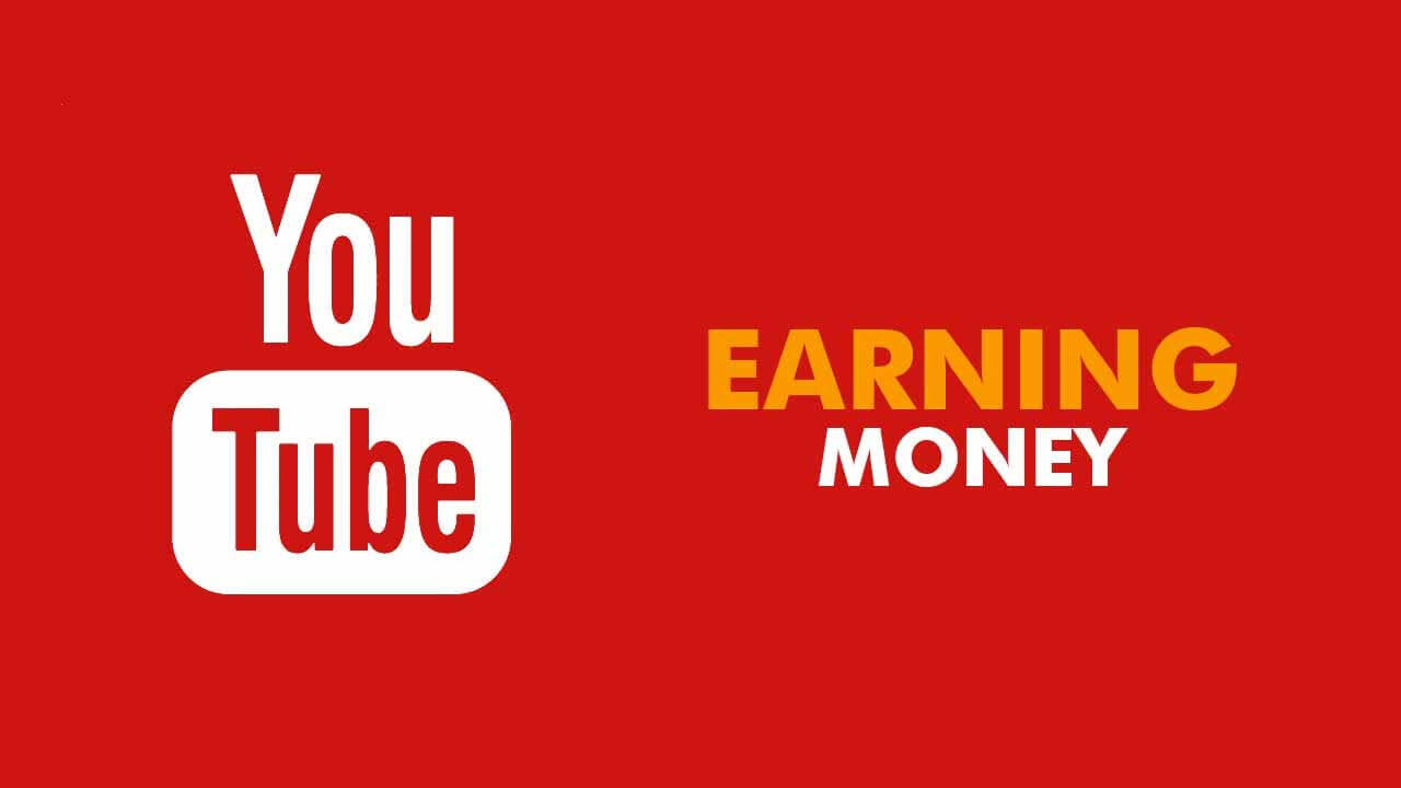 youtube stars making money