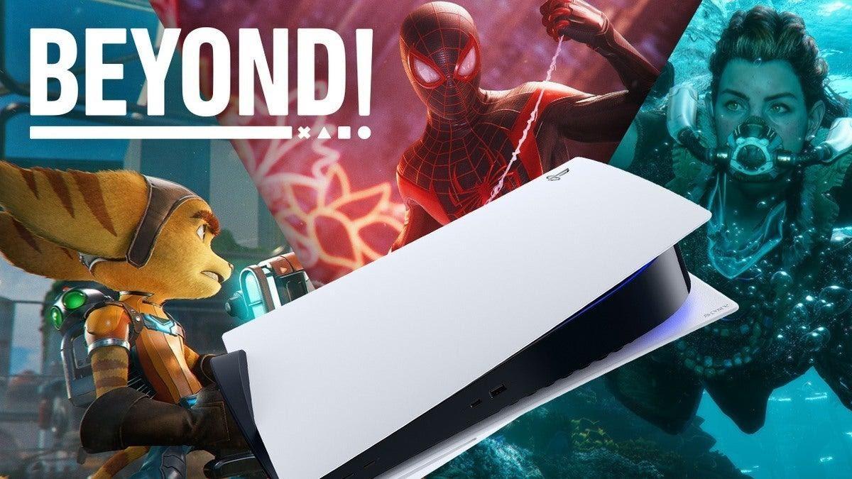 PS5 Games Rumor