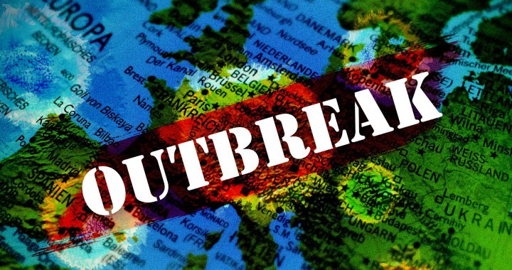 Europe Is Witnessing the Second Wave of Coronavirus Pandemic
