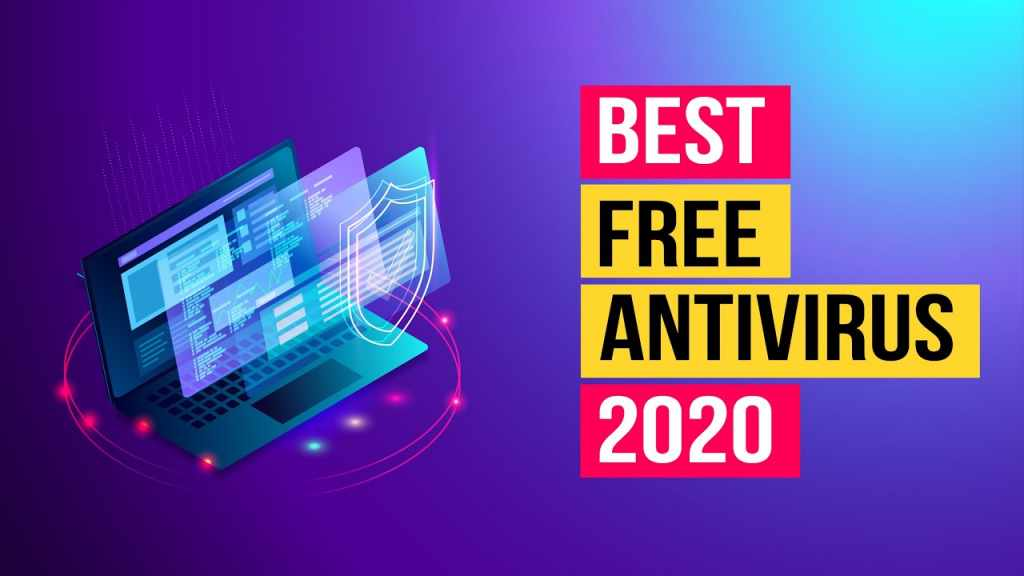 best free antivirus 2020