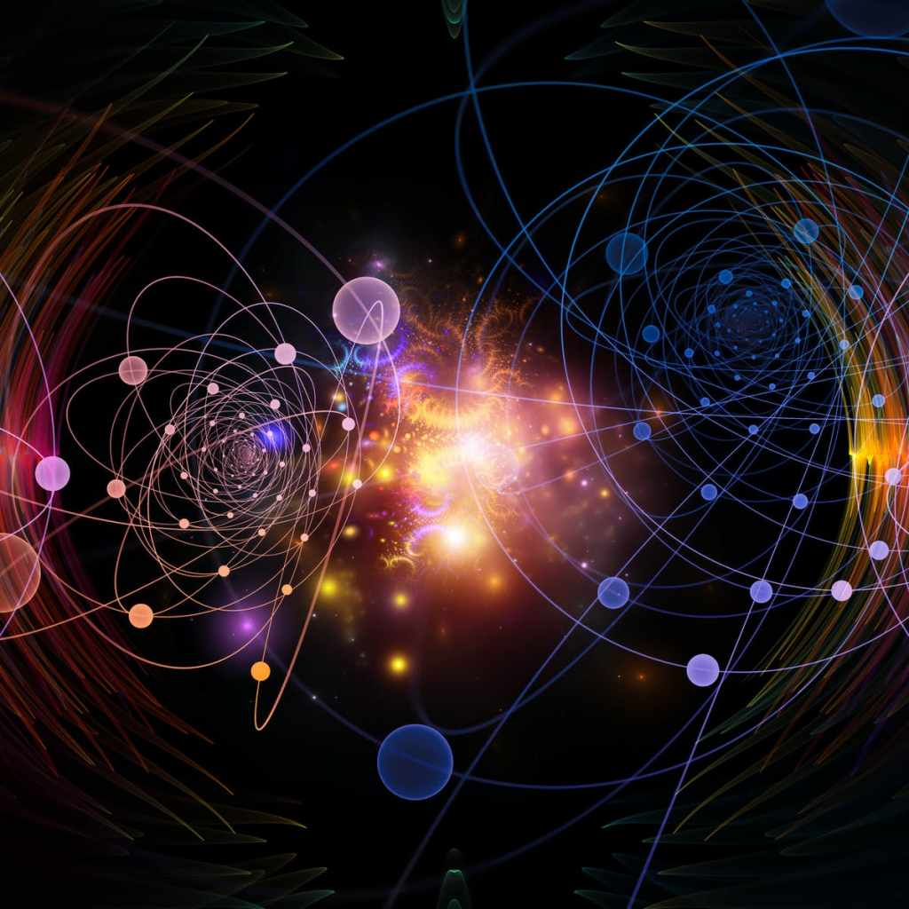 what is quantum physics