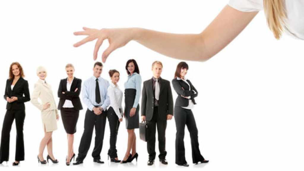Start A Recruiting Business