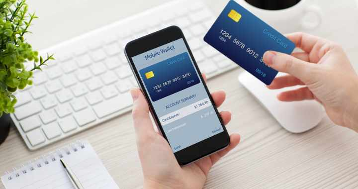 Pay by phone app