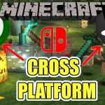 Is Minecraft Cross Platform