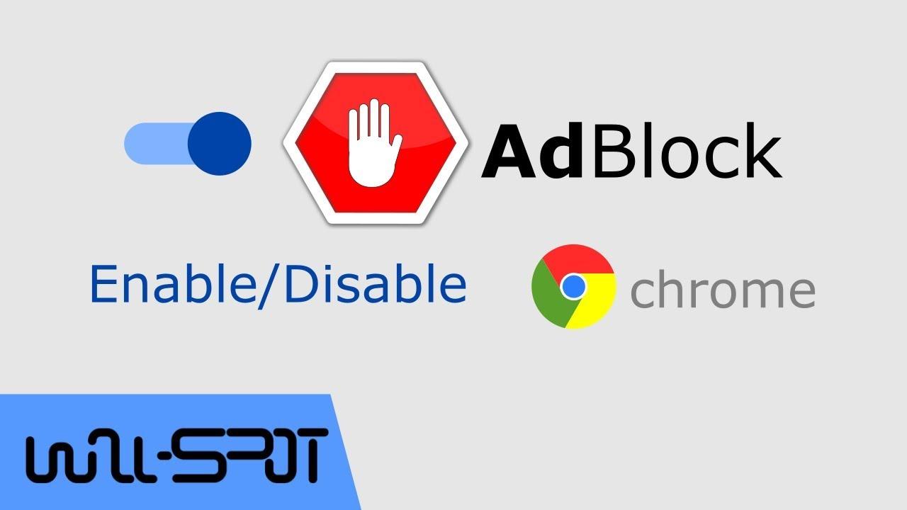 Ad Blocker For Chrome