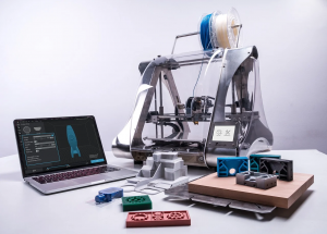 These are the three best open source 3D printers