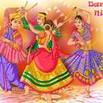 Folk Dance of India