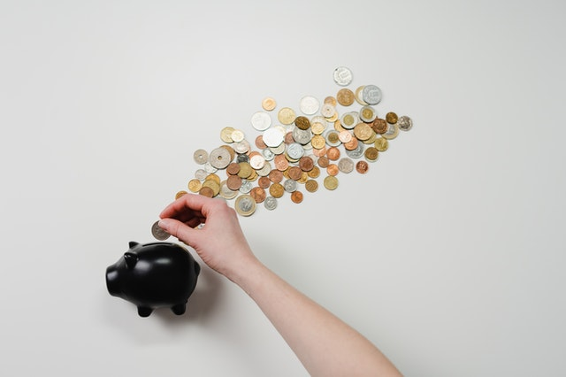 Money for player