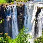 Biggest Waterfall in India