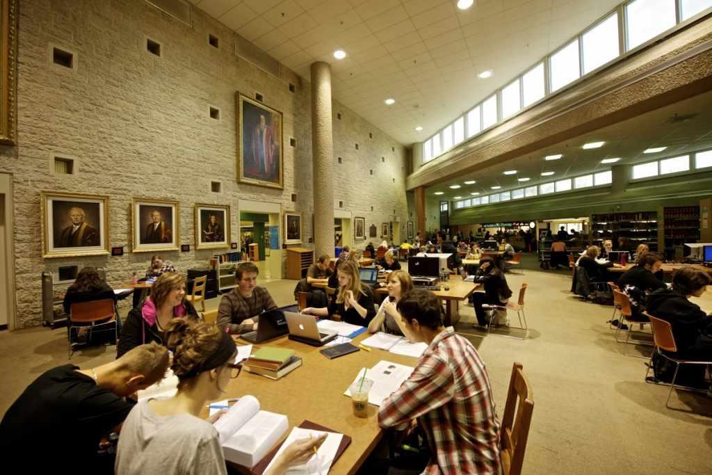 Work-Life Balance at university