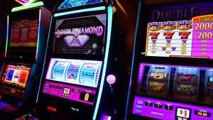 Variance Slot Games