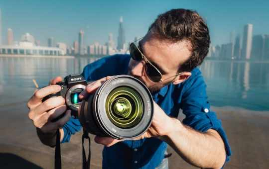 Tricks for Photo Management